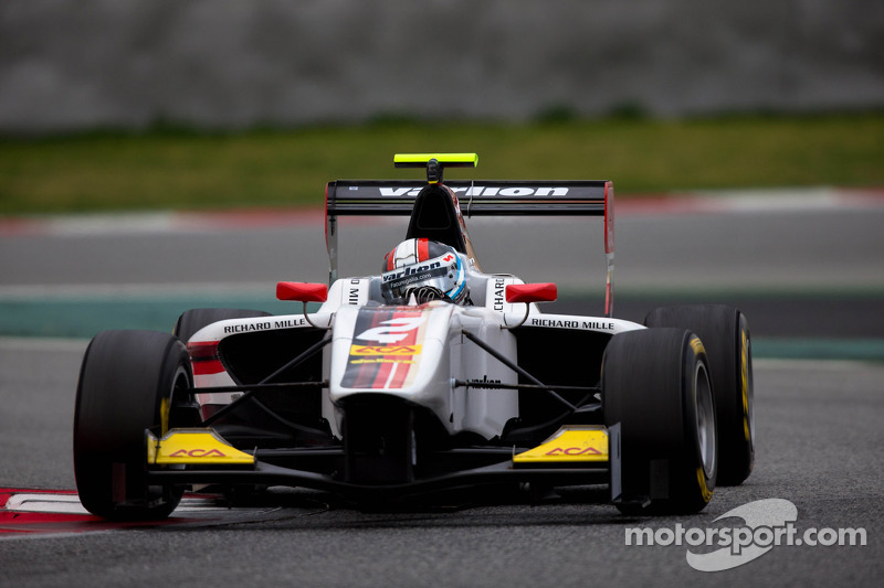 Regalia reigns at Budapest mid-season test