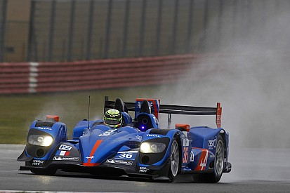 Two A450 Alpines to take part in pre-Le Mans test day