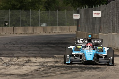 Pagenaud & Vautier to battle from the back of the pack at Texas