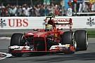 Massa set to keep Ferrari race seat in 2014 - boss