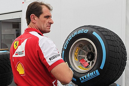 No Silverstone debut for Pirelli tyre tweak
