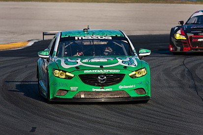 Hard work, training prepare Freedom Autosport for at Mid-Ohio