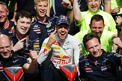 Marko denied Vettel news before announcement