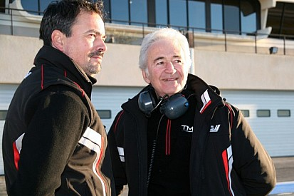 Hugues de Chaunac named Spirit of Le Mans trophy recipient