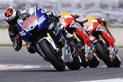 Bridgestone readies their tyres for Circuit de Catalunya