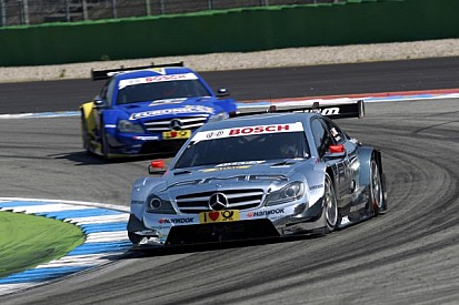 Mercedes drivers look forward to the challenge at Lausitzring