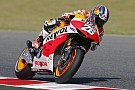 Pedrosa smashes pole record in Catalunya qualifying