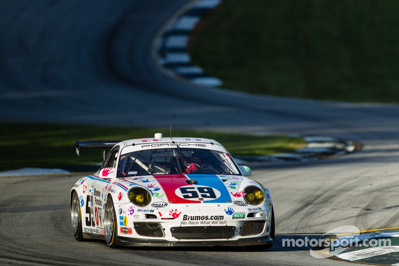 Mid-Ohio marks return of past Porsche champions and Utah team to GRAND-AM