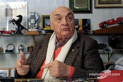 Ferrari's first Formula One winner Gonzalez dies at the age of 90