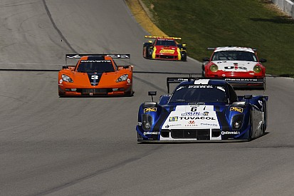 Negri stages huge comeback with Michael Shank Racing at Mid-Ohio