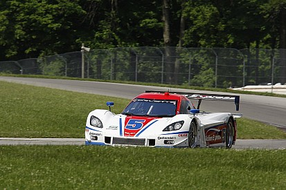 Late-race pass gives Action Express first victory of season