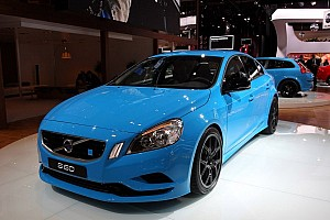 Supercars Breaking news Start your engines - Volvo to join V8 Supercars Championship