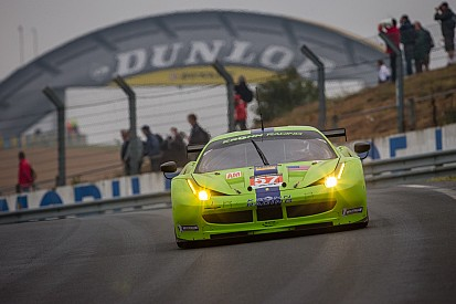 Krohn Racing seeks return to podium at the 90th Edition of the 24 Hours of Le Mans