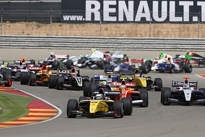 Magnussen leads the points with Moscow on the horizon