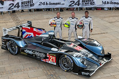HPD ready for Le Mans 24 Hours