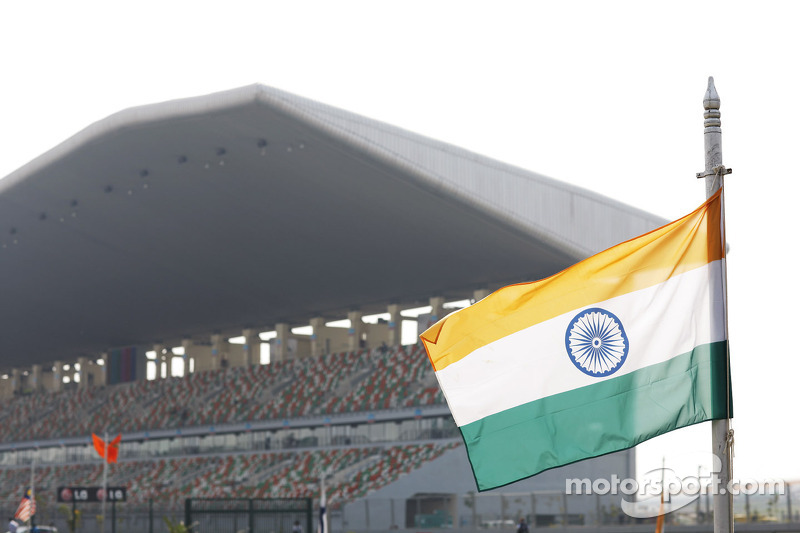 India slams F1 race demise rumours