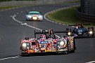 OAK Racing's no.24 Morgan-Nissan takes pole position at the 24 Hours of Le Mans