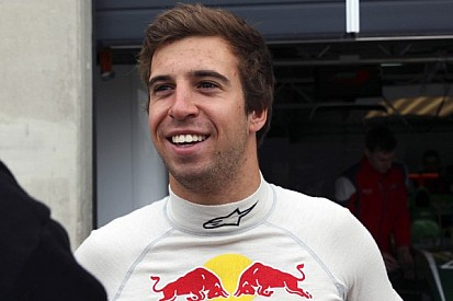 Félix da Costa fastest in open-test day in Moscow