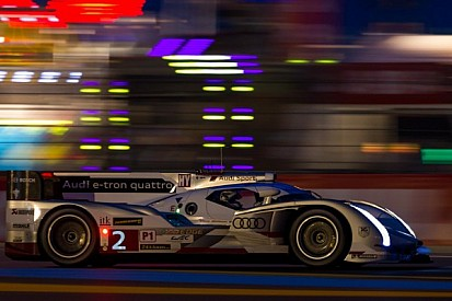 2013 Le Mans 24 Hours - On the eve of battle!