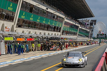 Dempsey, Foster and Long to start 7th in the GTE-AM class at the 24 Hours of Le Mans