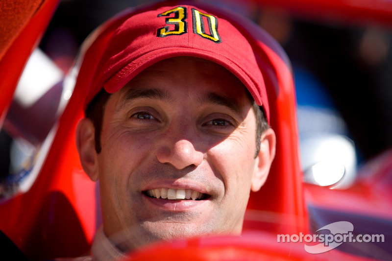 Max Papis joins NTS Motorsports drivers line up for Canadian Tire Motorsport Park