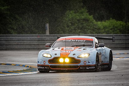 ACO and AMR statements on death of Simonsen at Le Mans