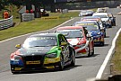 Turkington dominates Race 1 at Croft