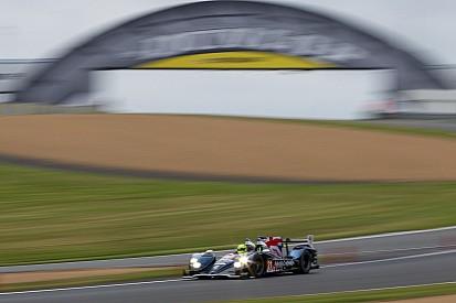 Strakka wins LMP1 Privateers' award at Le Mans 24 Hours