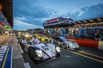 Jota Sport quick but ultimately unlucky en route to eighth at Le Mans