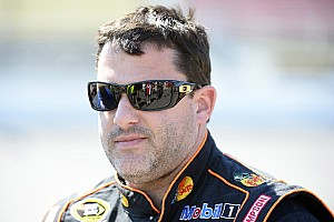 NASCAR Cup Race report Stewart's hot streak cools at Sonoma