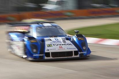 Justin Wilson joins Michael Shank Racing at Watkins Glen