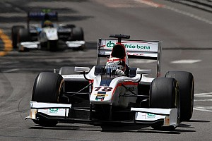 GP2 Preview Action returns at Silverstone and Coletti still leading the drivers' standings