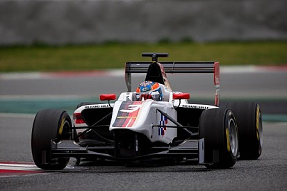 Home hero Harvey victorious in Silverstone Race 1