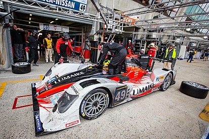 2013, a new chapter for ORECA at the 24 Hours of Le Mans