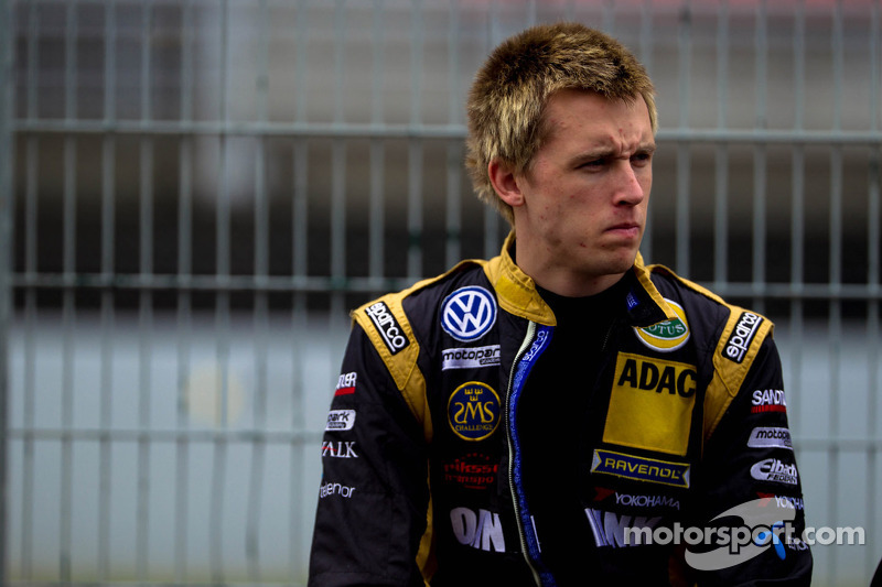 Tough weekend for Jimmy Eriksson at Silverstone