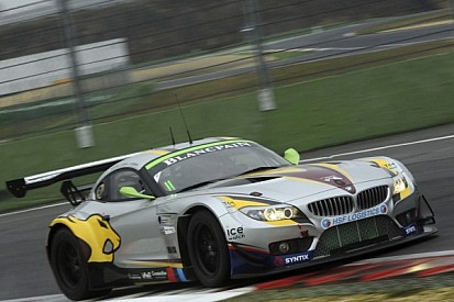 Marc VDS Racing team take hard fought BES victory at Paul Ricard