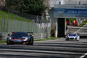 Endurance Race report A good result for Hexis at Paul Ricard in preparation for Spa