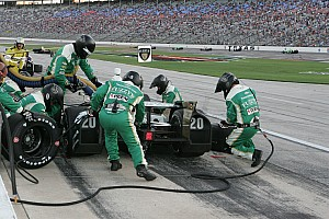 IndyCar Preview Carpenter anxious for Pocono return this weekend
