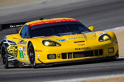 Back in the USA: Corvette Racing readies for Lime Rock
