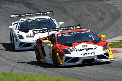 North American Lamborghini Blancpain Super Trofeo Series debut a success