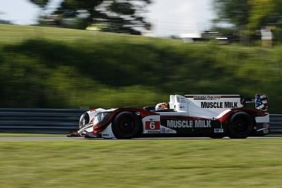Luhr, Graf win Northeast Grand Prix at Lime Rock Park