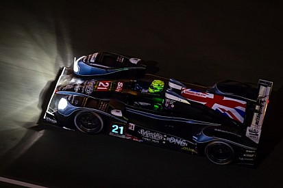 Strakka Racing withdraws from remainder of FIA WEC events