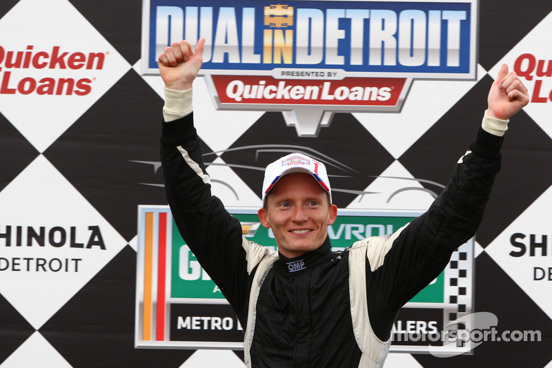 Conway returns to Dale Coyne Racing for Toronto and Houston