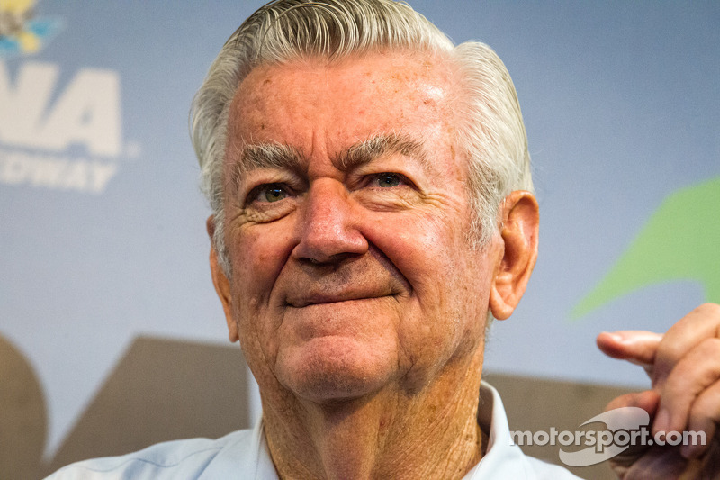 Bobby Allison's most vivid Daytona memories aren't from 1979