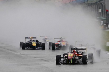 FIA Formula 3 European Championship to kick off the second half of its season