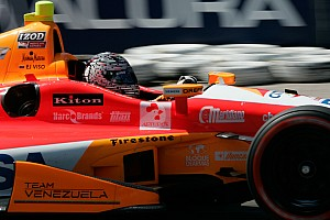 IndyCar Race report 4th - the best result for Andretti Autosport at Toronto by Marco