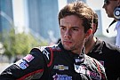 Carlos Munoz speaks ahead of first IndyCar street circuit start