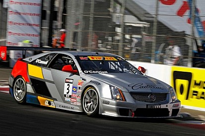 O'Connell and Aschenbach take poles in GT/GTS at Toronto