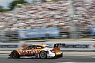 Triple victory for Mercedes-Benz at Norisring after stewards' decision