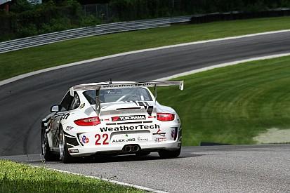 MacNeil and Bleekemolen motivated for Mosport in resurrected Porsche